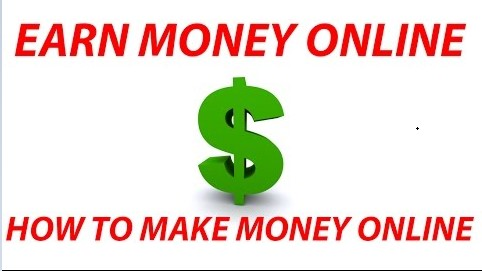 how to earn money online from home without investment,