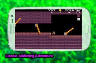 Super Ropa Adventure MOD APK
