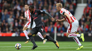 Arsenal vs Stoke City: Premier League live stream info