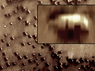 Mars Mysteries: 1000's Of Alien Buildings Found On Mars? / Miles de Estructuras Alienígenas Encontradas en Marte?