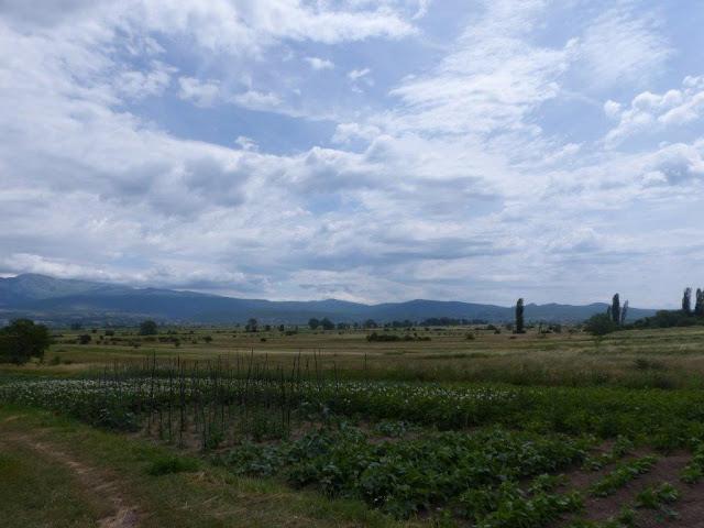 Kroatien Urlaub Camping Roadtrip Zelten Hinterland