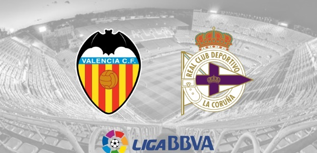 Valencia vs Deportivo La Coruna Highlights 20 May 2018