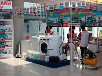 Lowongan Kerja Laundry Profesional di Bandar Aceh
