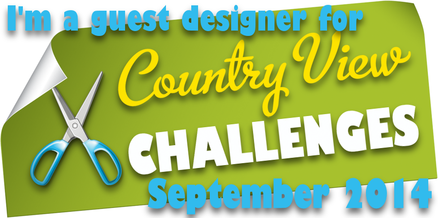 Country View Crafts - Guest Designer