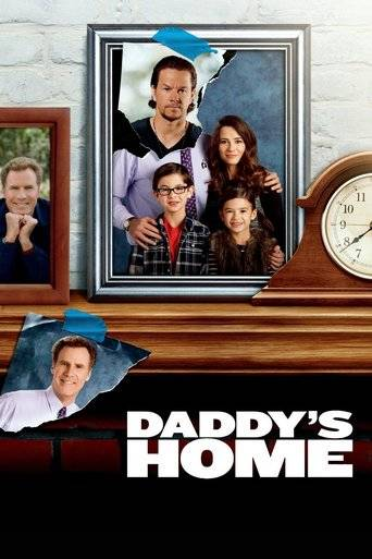 Daddy's Home (2015) ταινιες online seires xrysoi greek subs