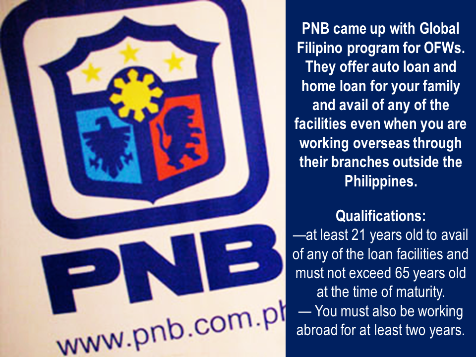 China Bank Personal Loan Philippines