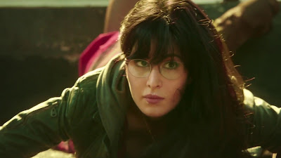 Katrina Kaif  Stunning HD Wallpapers In Jagga Jasoos Movie