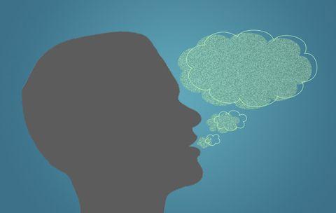 Tutorial Cara Bernafas Lewat Mulut Yang Baik