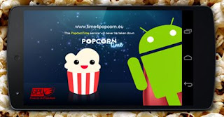 Download Aplikasi Popcorn Time