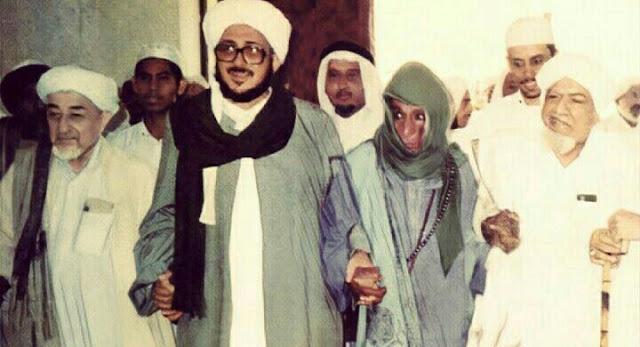 Nasib Tragis Lelaki Yang Menista dan Membid'ahkan Maulid Nabi