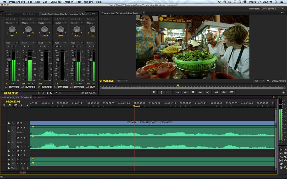 Adobe Premiere Pro CC 7 + Crack / ATIVADOR Completo ...