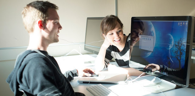 teaching using computer