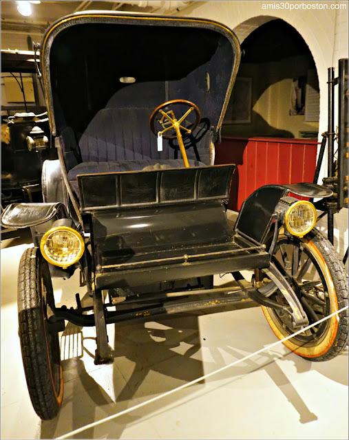 The Anderson Motorcars: 1903 Gardner-Serpollet