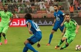 مشاهدة مباراة الاهلي والهلال اليوم بث مباشر اليوم السبت 7-4-2018 في بطولة الدوري السعودي