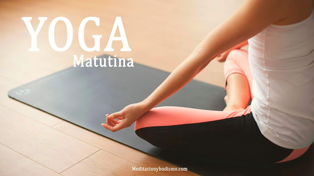 Yoga guiada al despertar - Principiantes