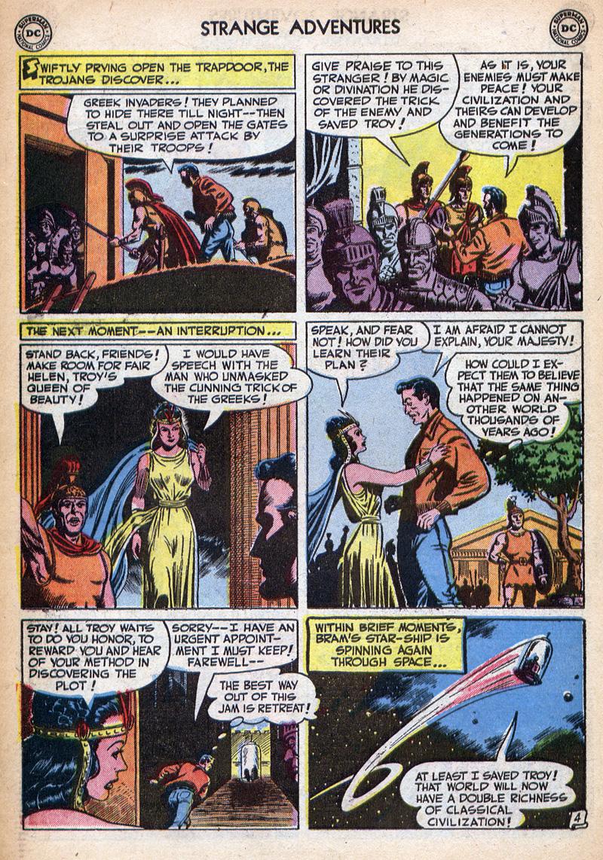 Strange Adventures (1950) issue 10 - Page 18