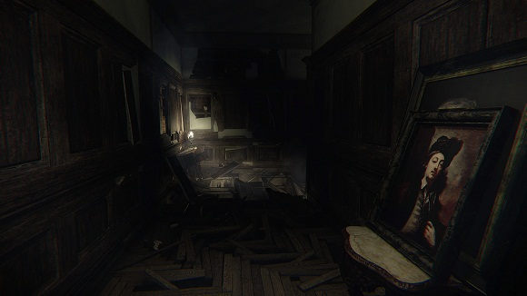 Layers of fear full version