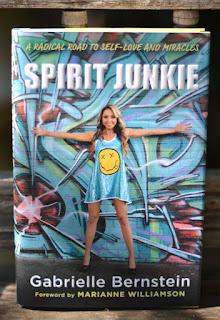 Spirit Junkie Book