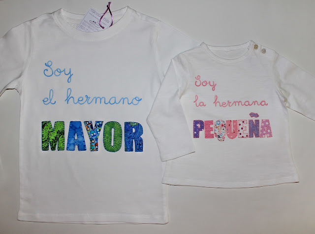 camiseta-hermano-mayor-hermana-pequeña