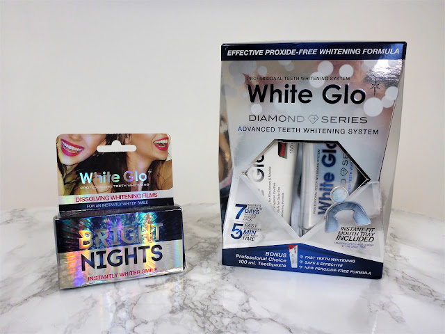 White Glo Advanced Teeth Whitening System Review