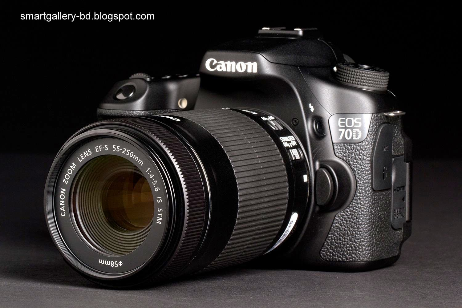 canon eos 70d price in the philippines
