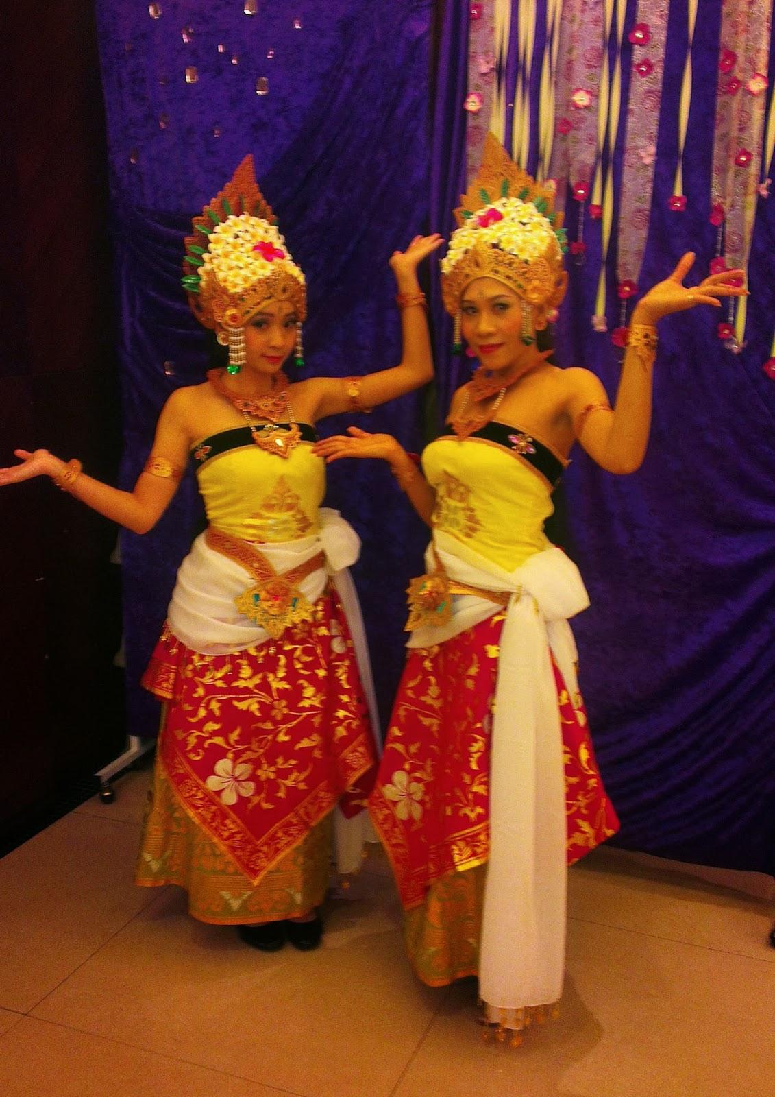 李庭莉│印尼峇里島傳統舞蹈在臺灣 │峇里島文化工作室│SanggaR Bali │ JuNie Balinese Dances │ Tari Bali di Taiwan ...