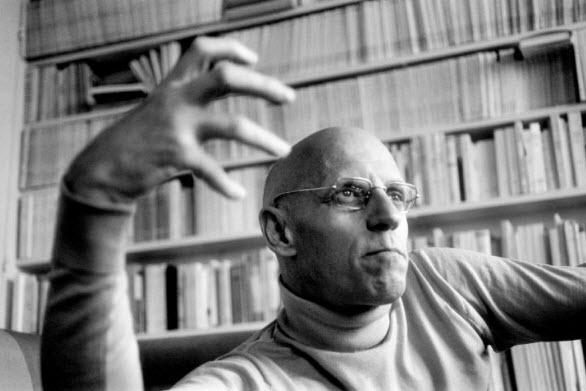 Michel Foucault - O que é um autor