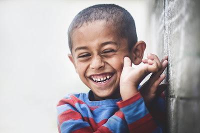 Το γέλιο και οι θεραπευτικές του ιδιότητες