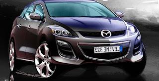 2018 Mazda CX 7 Date de sortie, spécifications, remaniement et rumeur de prix