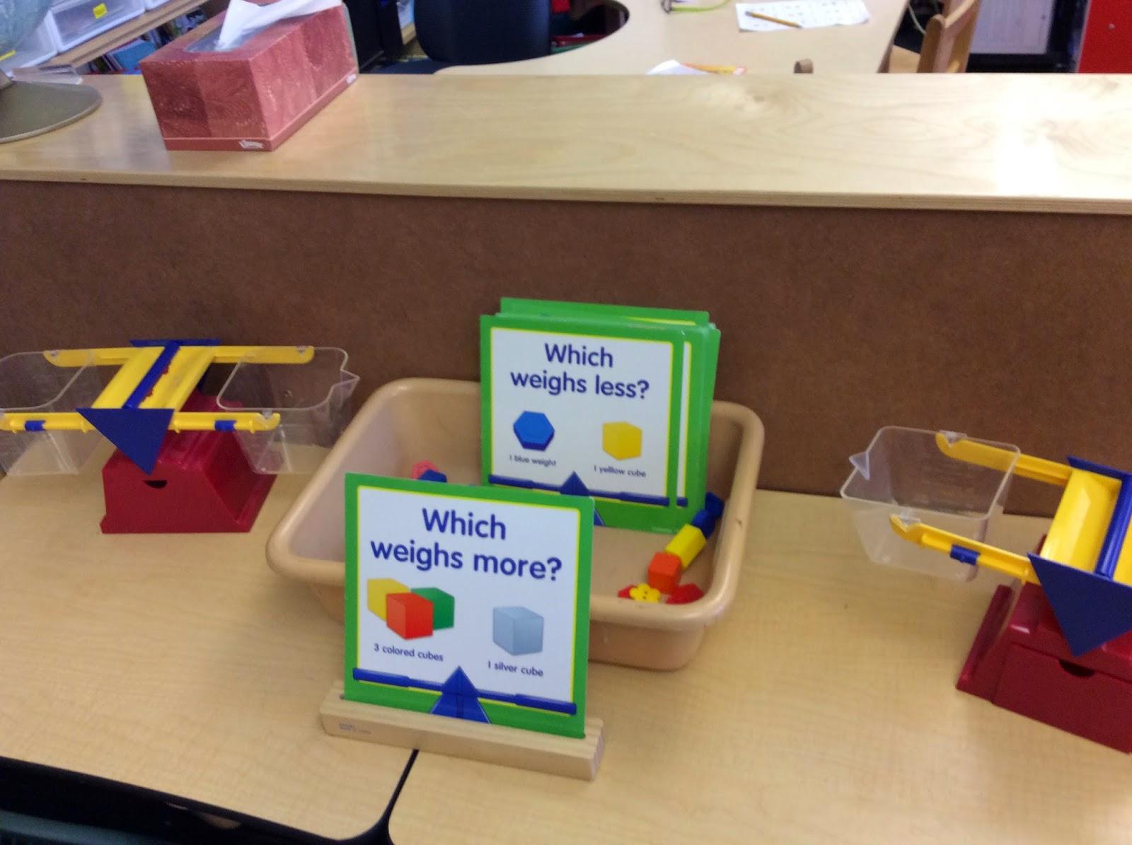Kindergarten Kiosk Measurement