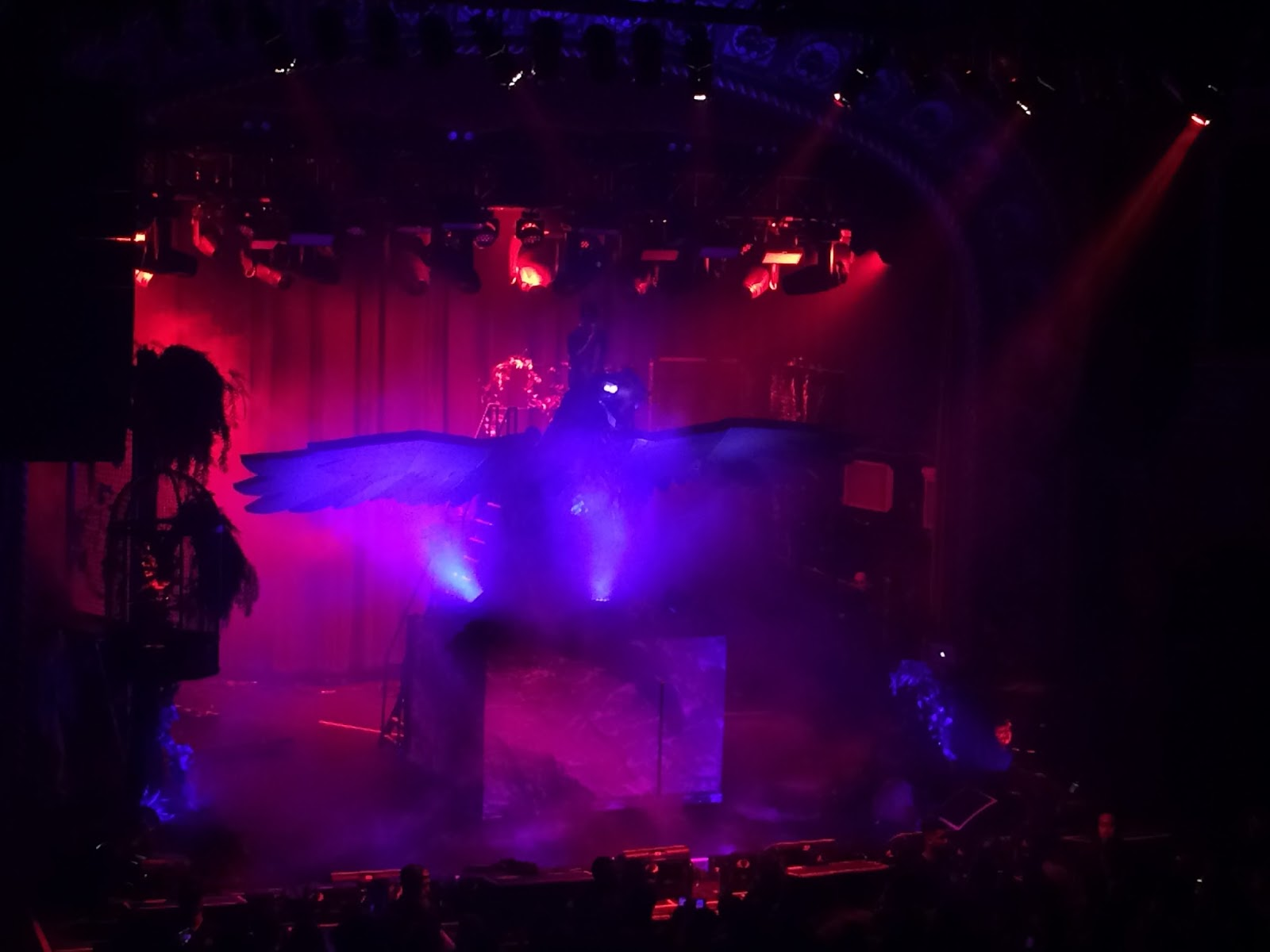 Travis Scott Concert Review Shuttlecock Music Magazine