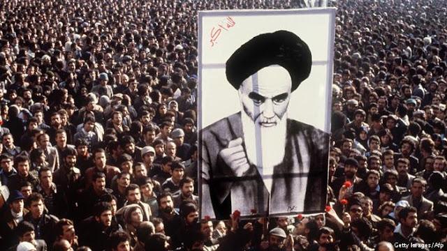 Republik Iran: Daulah Syiah Imamiyah Itsna 'Asyariyah Internasional