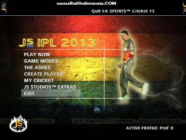 pepsi ipl 6 pc game free