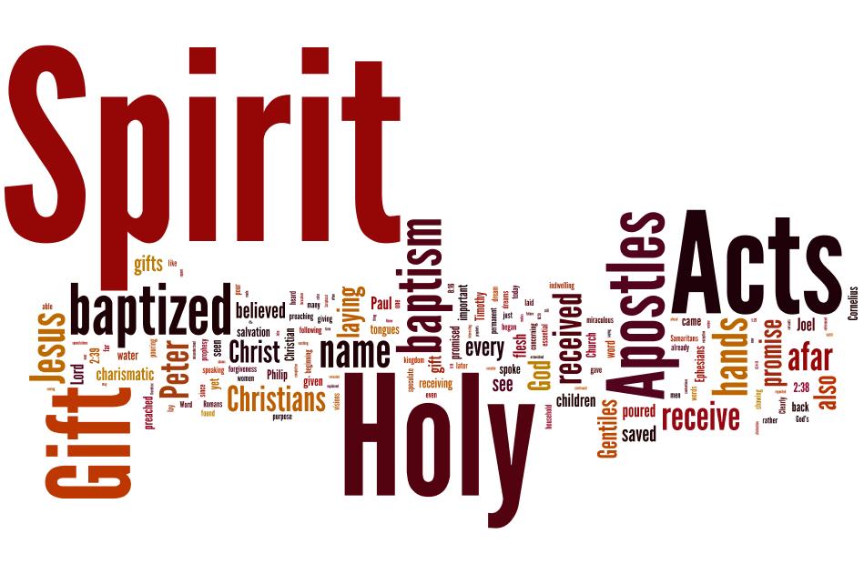 Gospel Topics