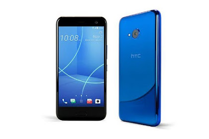 HTC U11 Life mendapatkan Update Android 9 Pie