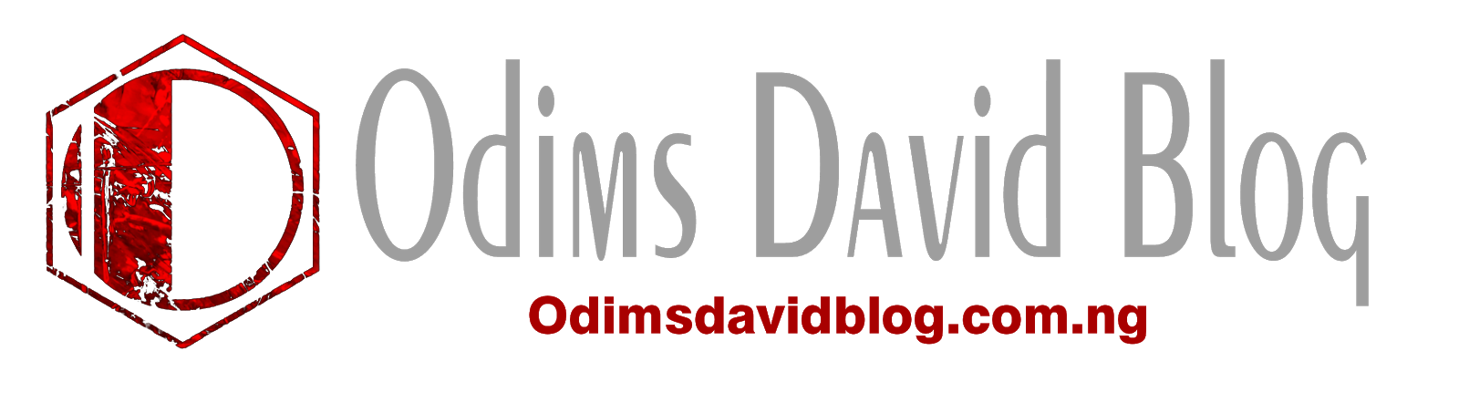 Odims David Blog