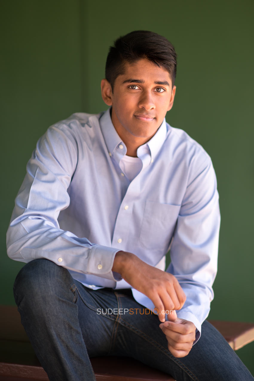 Huron High school Senior Pictures Ideas - Sudeep Studio.com