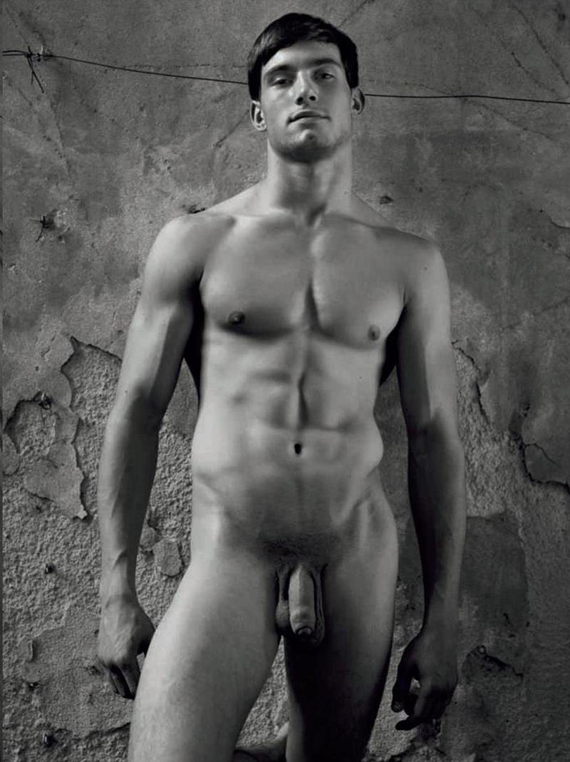 Full Frontal Naked Men 82