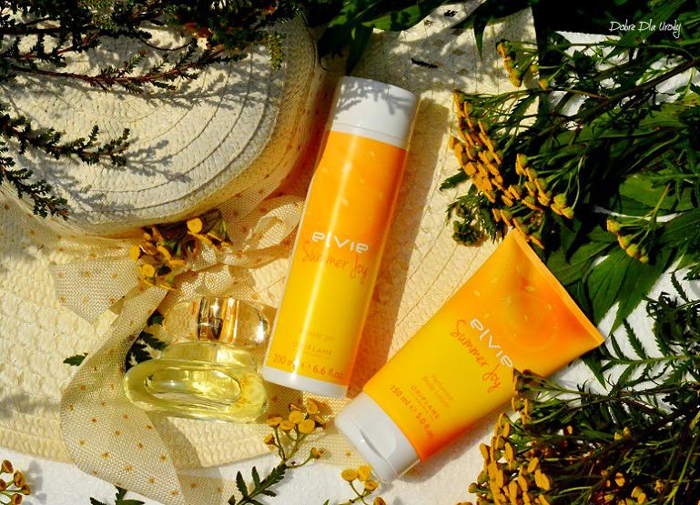 Oriflame Elvie Summer Joy limitowana letnia kolekcja dla Niej zapachy na lato