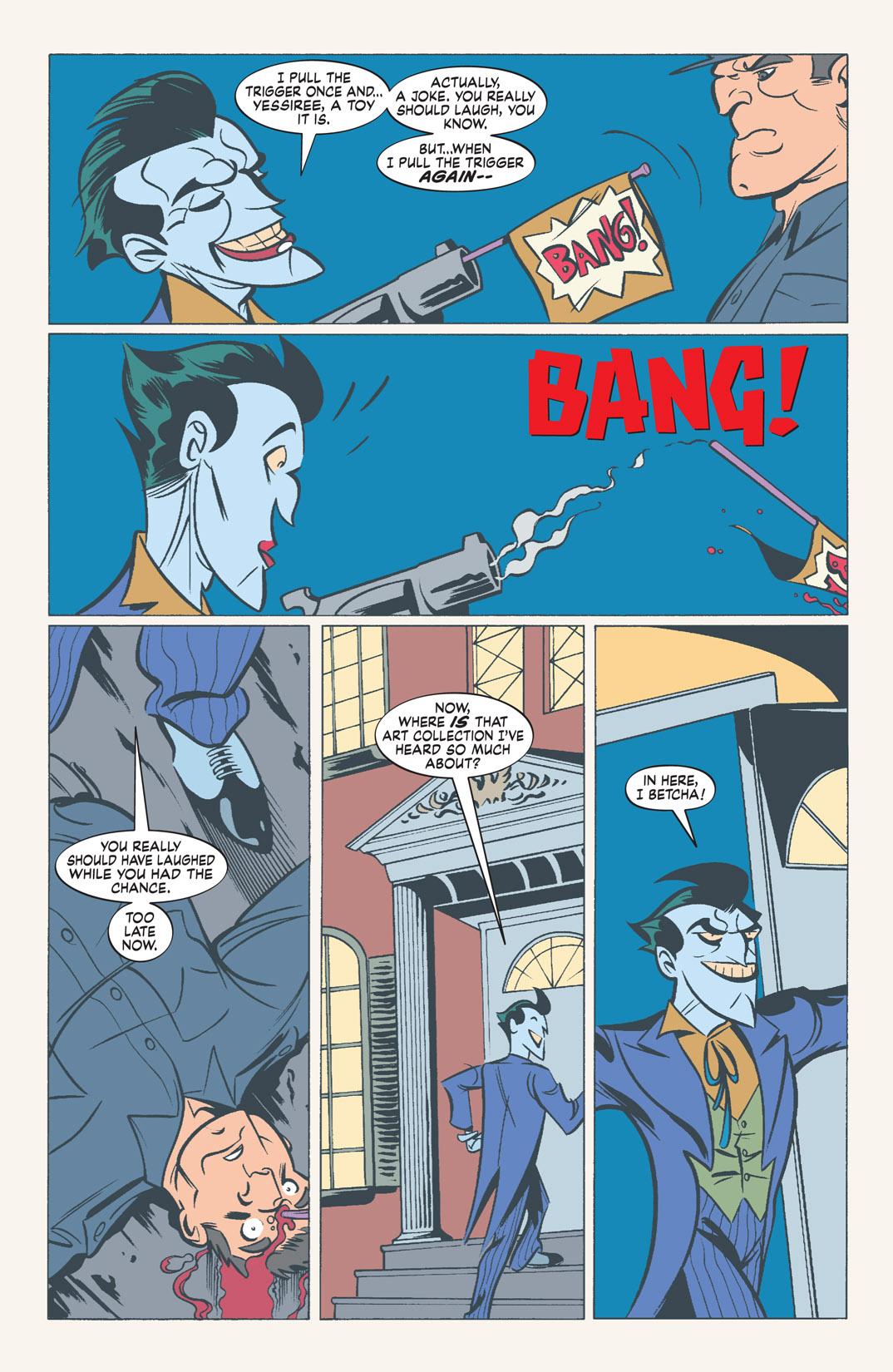 Detective Comics (1937) 866 Page 7