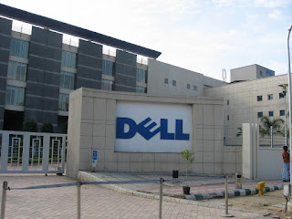 Dell Mega Walkin Drive for Freshers: 2015 / 2016 Batch