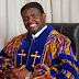 Bishop Agyin-Asare speaks about his teenage years