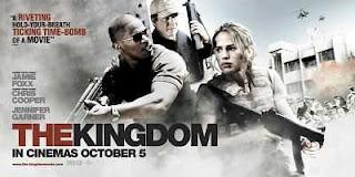 The Kingdom 2007 Full Hindi Dual Audio Download 300mb BluRay 480p