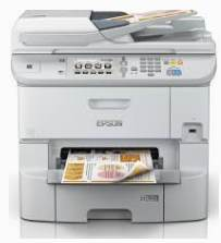 Printer Epson WorkForce Pro WF-6590 Driver Download