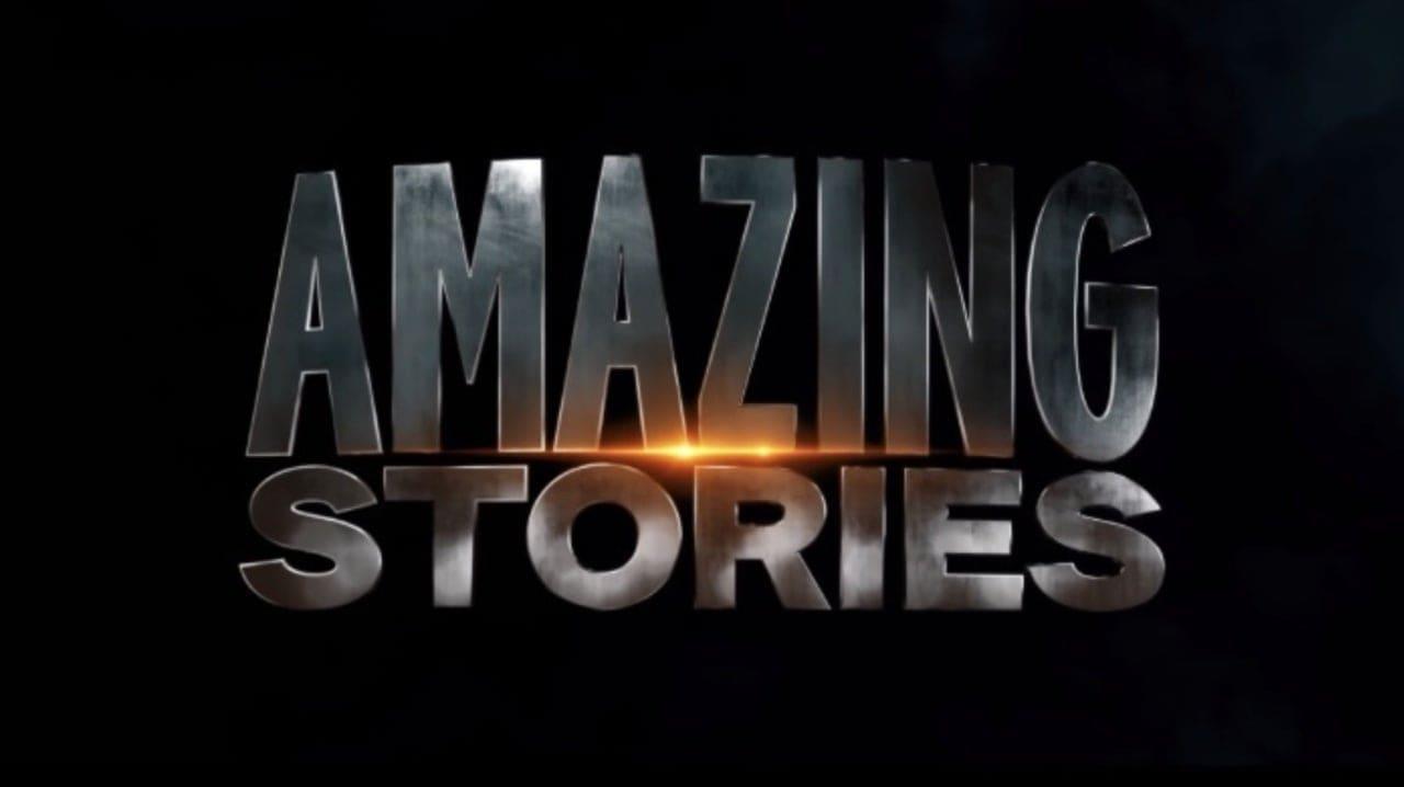 Amazing Stories  Reboot da série ganha trailer