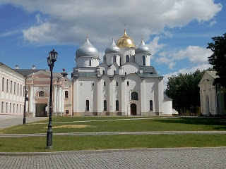 Sergiev Posad un tour desde Moscu
