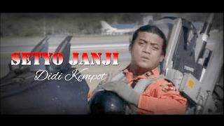Lirik Lagu Setyo Janji - Didi Kempot