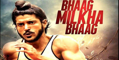 Bhag Milkha Bhag :Best Motivational movie for athelitics
