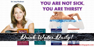kamu bukan sakit tetapi kamu sedang haus