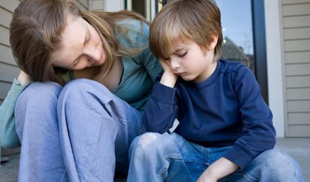 4 Tips dan Cara Menghadapi Anak yang Stress Karena Banyak Faktor